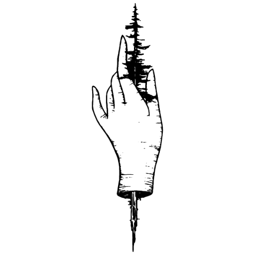 Decorative Icon: Hand